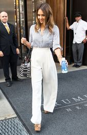 The Celebrities We Always Look to for Summer Style Inspiration
