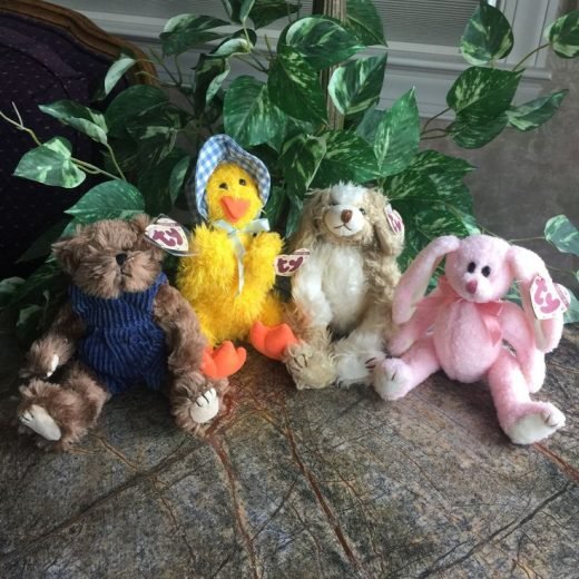 Ty Collectibles, Vintage Ty Bears, Plush Bears, Beanie Baby, Retired Vintage, Toys, Stuffed Animals, Gifts, Stuffed Bears, Stuffed Toys