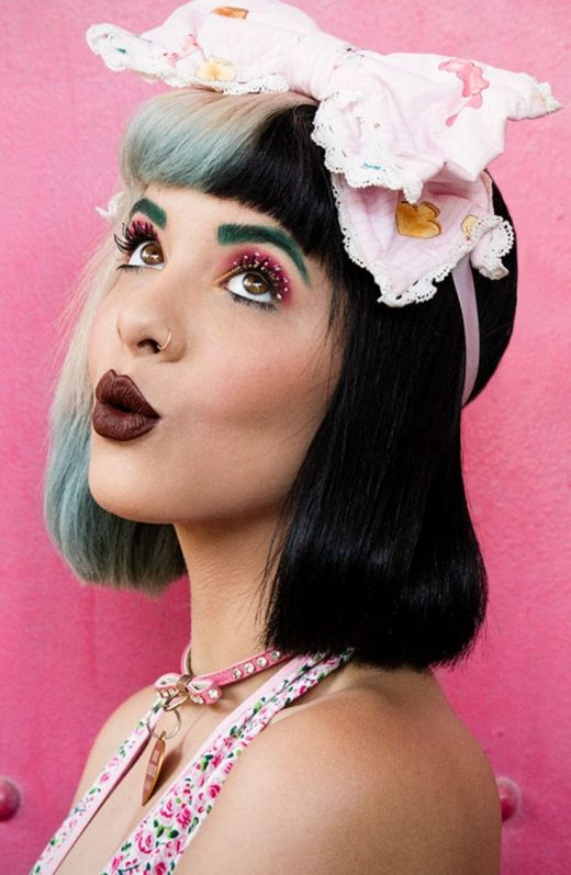 Which Melanie Martinez Hairstyle Are You?