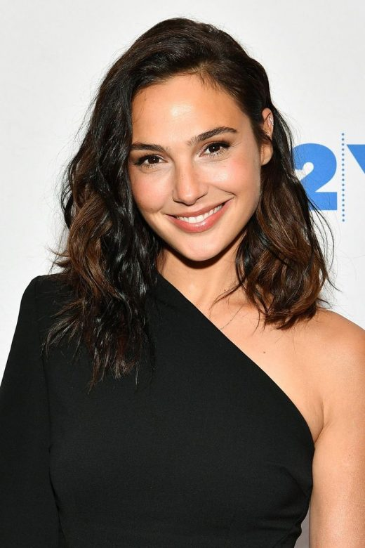 Why Gal Gadot is our new beauty Wonder Woman 😉😍
