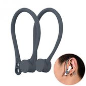 Wireless Silicone Protective Earhooks Holder