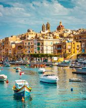 10 things to do in Valletta, Malta's capital city – The Travel Hack Travel Blog