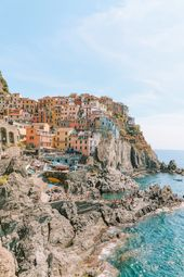 11 Stunning Things To Do In Cinque Terre, Italy