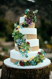 15 The Best Cactus Wedding Ideas You Can Copy