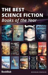 21 of the Best Sci-Fi Books Coming in 2019