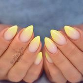 30 Best Ideas How To Do Ombre Nails Designs + Tutorials