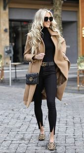 40 Superb Everyday Outfits To Slide In Really like With | The Chic Pursuit