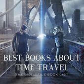 50 Best Time Travel Books