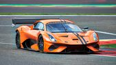 Brabham BT62 adds a Competition spec variant to the mix