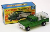 Lot 159 – 50a Matchbox Superfast Kennel – Vintage and Collectible Toys 02 Ap…