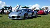 Stunning supercar marks the return of Automobili Turismo e Sport