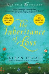 The Inheritance of Loss|NOOK Book