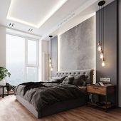 ✔63 luxury master bedroom decorating ideas 32 #masterbedroom #masterbedroomideas » froggypic.com
