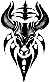 15 Best Taurus Tattoo Designs For Men And Women | Styles At Life