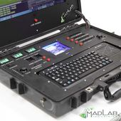 The Pelican 1495 Ground Station Briefcase with Intel NUC I5, FPV and WiFi – Mad Lab Industries