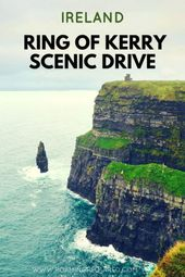 17 AWESOME Photos from The Ring of Kerry Scenic Drive – Roaming Required