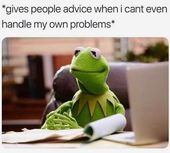 25 Sarcastic Yet Relatable Daily Reaction (Kermit) Memes That Are Extremely Funny
