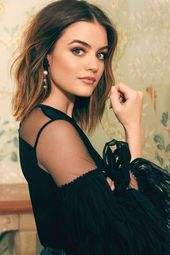 30 Chic Celebrity Inspired Lobs | Best Lob Haircuts | Hairstyle on Point