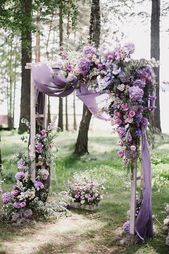 30 Wedding Ceremony Decorations Ideas | Wedding Forward