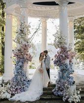 48 UNIQUE WEDDING SCENE DECORATION WILL BE IMPRESSIVE – Page 45 of 48 – yeslip