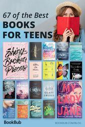 67 Must-Read Books for Teens