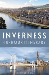 A weekend in Inverness, Scotland: A 48-hour itinerary – On the Luce travel blog