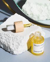 Branding, Art Direction and Packaging Design for Henua Organics, A New Finnish Luxury Skincare Brand – World Brand Design Society