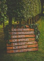 Charlotte and Ed's Relaxed Woodland Garden Wedding in Hertfordshireby Howell Jones Photography – Boho Wedding Blog