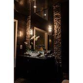 Diamante Luxury Crystal Vessel  Sink