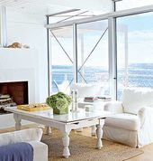 Great Tips For Decorating Your New Beach House