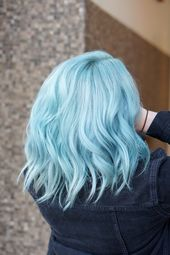 I Have Pinterest Level 'Mermaid Hair' And You Can Too With These 13 Professional Approved Products