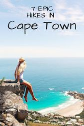 My Top 7 Cape Town Hikes With Epic Views – Campsbay Girl