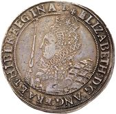 Realisations (Public Auctions) / Coins – Silver