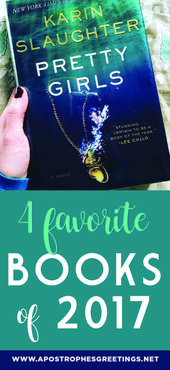 The 4 best books I read in 2017 — Apostrophe S Greetings