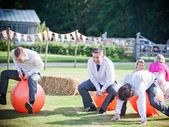 The 6 quirky garden games you need at your wedding!   Wedding Ideas magazine