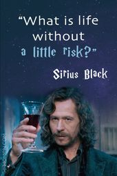 These 15 Sirius Black Quotes Will Inspire The Padfoot In You