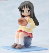 Toys Works Collection 4.5 Nichijou 8 pieces (PVC Figure) Item picture 13