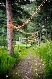 Vow Renewal Ideas | Set The Scene With These Amazing Outdoor Wedding Ideas