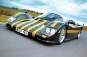 1994 Dauer 962 Le Mans Gallery | Gallery | SuperCars.net