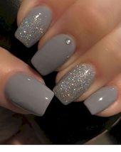20 Best Elegant Nails Art Design – Topkerja.com