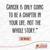 22 Strong Quotations About Cancer Survivors To Remind You Lifetime Is Attractive