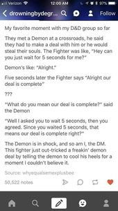 25 Dungeons & Dragons Posts That Are As Seductive As A Bard