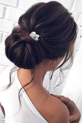 30 Top Wedding Updos For Medium Hair | Wedding Forward
