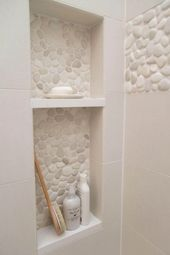 31+ Stunning Shower Tile Ideas For Your Bathroom – FarmFoodFamily