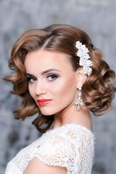40 Bridesmaid Hairstyles To Glance Unforgettable – Fave HairStyles