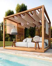 44 Dreamy Pergola Plans   Pergola Designs & Ideas   Decoholic