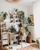 5 INSPIRATIONELLE EINSTELLUNGEN FÜR IHR INDUSTRIAL LOUNGE ROOM. All die besten Vintage … – Das Beste Design