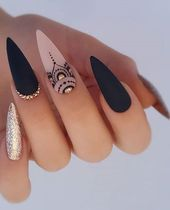 50+ Charming Acrylic Nail Designs to Consider Correct Now – Web page 31 of 200 – CoCohots