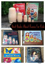 Best Books About Russia For Kids – MommyMaleta