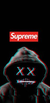 Cool Supreme Wallpapers iPhone XS,XR,7,8:4k,HD[Download]